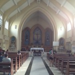 Carmelite Church Inside